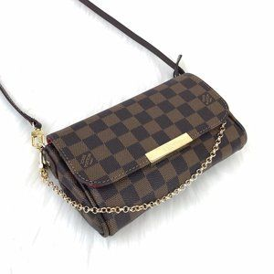 Louis Vuitton Favorite PM  21x12cm